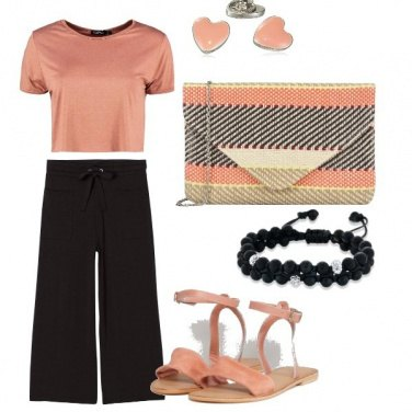 Outfit Trendy #9500