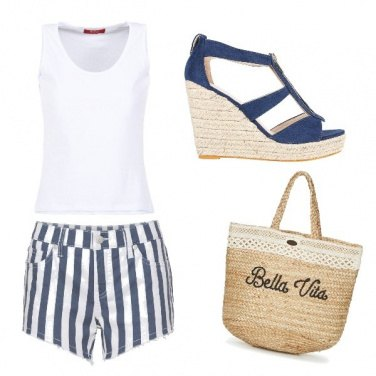 Outfit Basic #11221