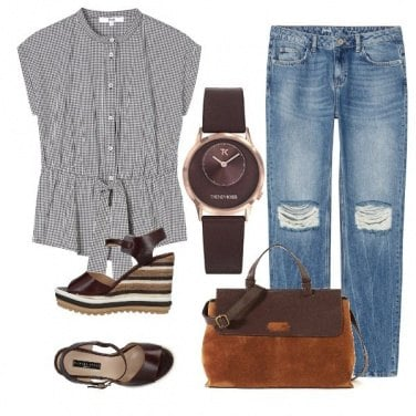 Outfit Tutti i giorni