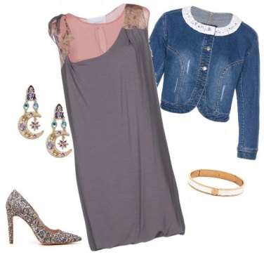 Outfit Chic #6328