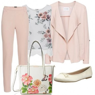 Outfit Business chic