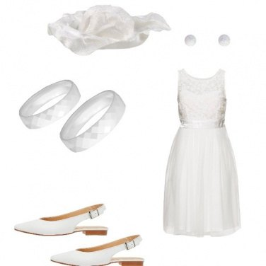 Outfit Tofly_sposa in riva al mare