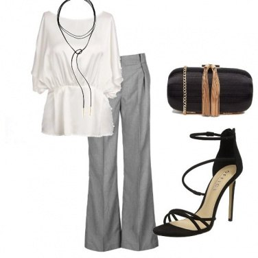 Outfit Sister style