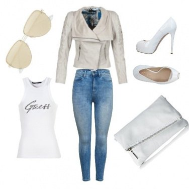 Outfit Urban  3066 ade9ff7d771