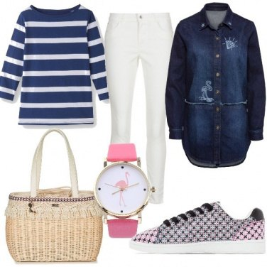 Outfit Basic #6384