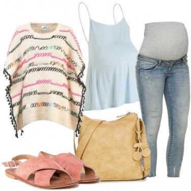 Outfit Basic #6429
