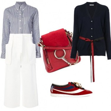 Outfit Trendy #9512
