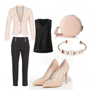 Outfit Chic #6333