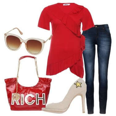 Outfit Grintosa e trendy