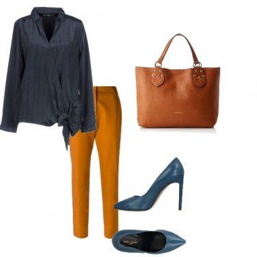 Outfit Basic #6386