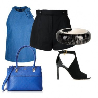 Outfit Basic #6436