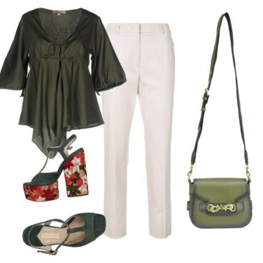 Outfit Trendy #9515