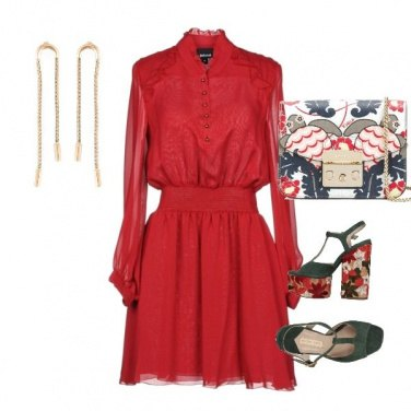 Outfit Trendy #9516