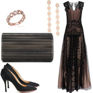 Outfit Chic #6334