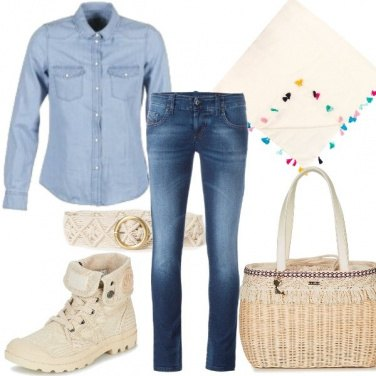 Outfit Pic Nic