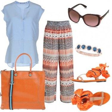 Outfit Vitamina C