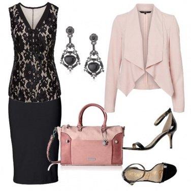 Outfit Cerimonia...