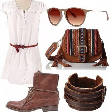 Outfit Mini dress