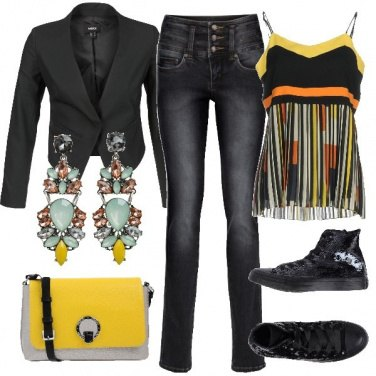 Outfit Serata limited edition