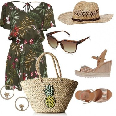 Outfit Vacanza