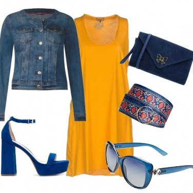 Outfit Etnico #1276