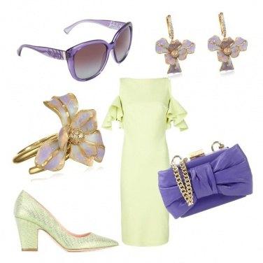 Outfit Queen Elizabeth\'s dressing-code