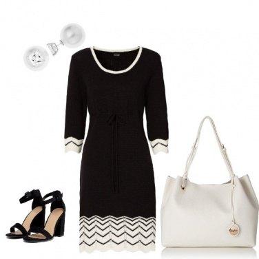 Outfit Bon Ton #4332