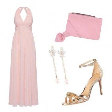 Outfit Una dea
