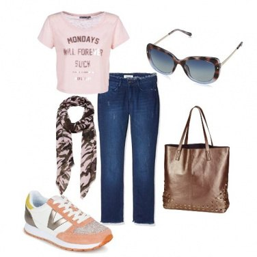 Outfit Trendy #10042