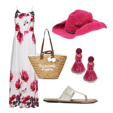 Outfit Spiaggia