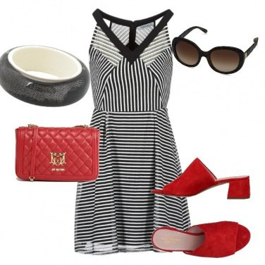 Outfit Chic #6356