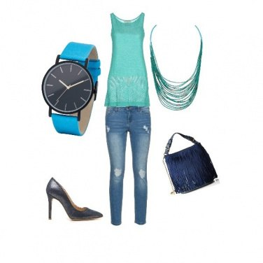Outfit Trendy #9539