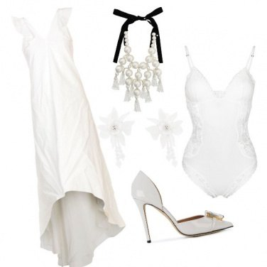 Outfit Chic #6358
