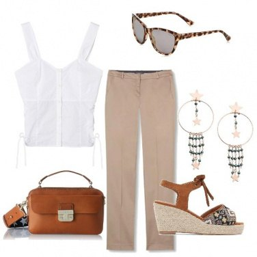 Outfit Basic #6410