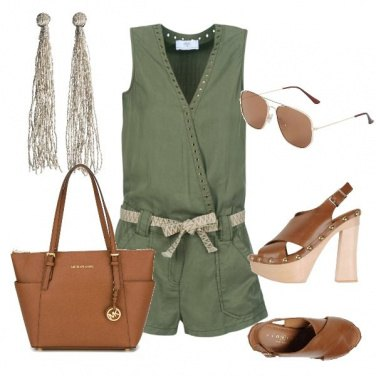 Outfit Trendy #9548
