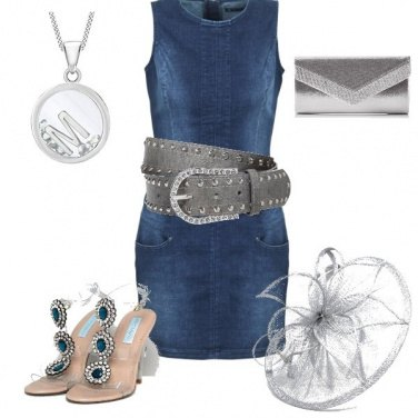 Outfit Trendy #9549