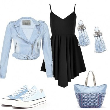 Outfit Urban #3084