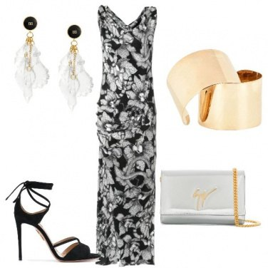 Outfit Chic #6372