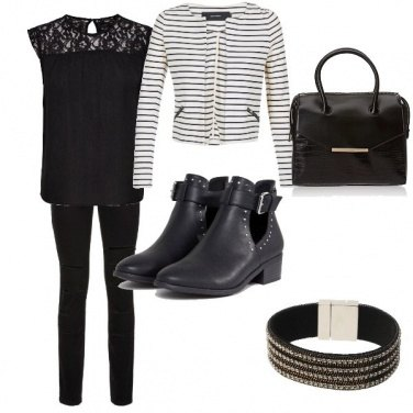 Outfit Rock #1447