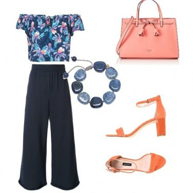 Outfit Trendy #9560