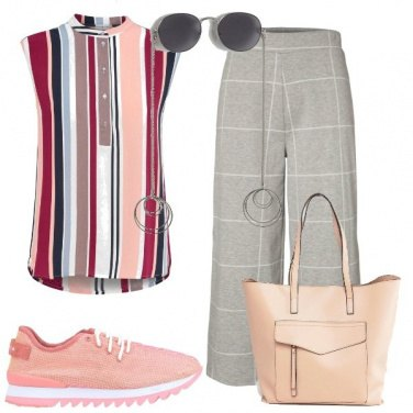 Outfit Basic #6424