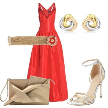 Outfit Chic #6378