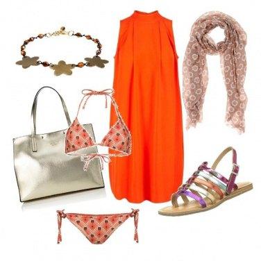 Outfit CMPS Un sacco bello