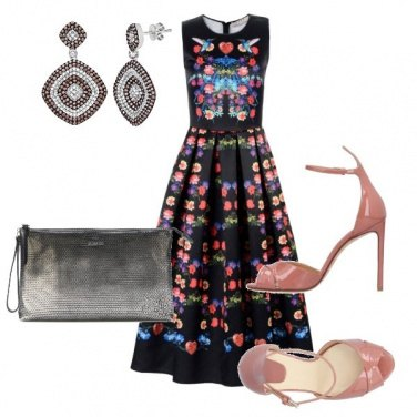 Outfit Chic #6380