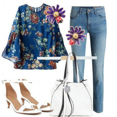 Outfit Trendy #9562