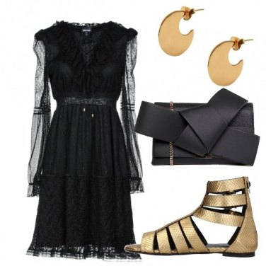 Outfit Trendy #9565