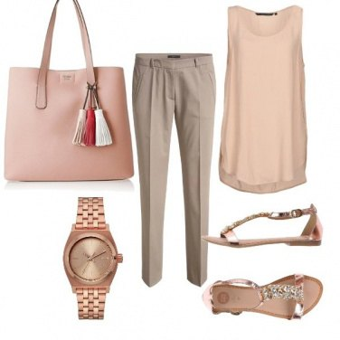 Outfit Basic #6430