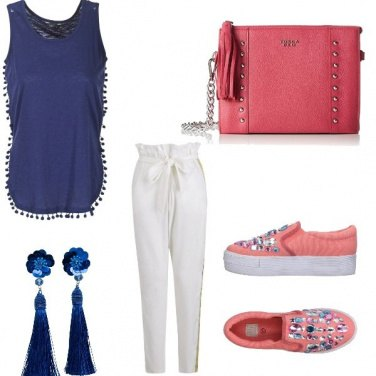 Outfit Urban #3094
