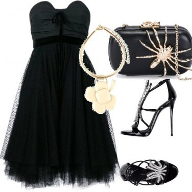 Outfit Sexy #1321