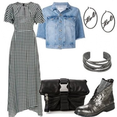 Outfit Rock #1452